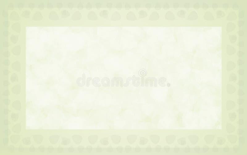 αφηρημένα κενά φύλλα στοκ φωτογραφία με δικαίωμα ελεύθερης χρήσης