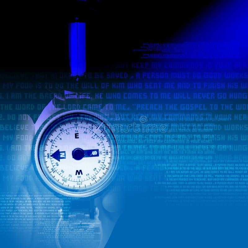 αφηρημένα ρολόγια ανασκόπη απεικόνιση αποθεμάτων