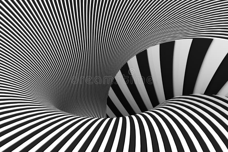 Αφηρημένες γραμμές υποβάθρου γραπτές διανυσματική απεικόνιση