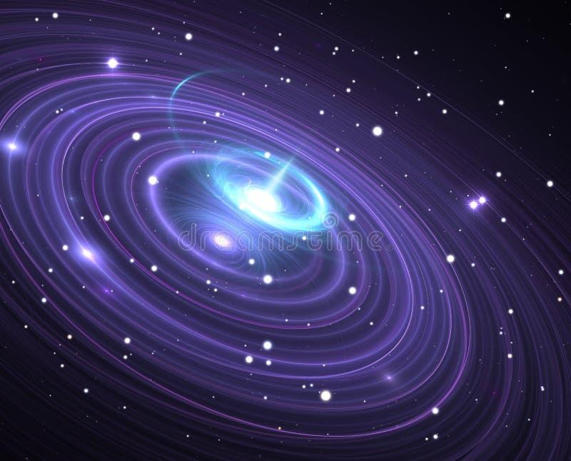 αφηρημένες μαύρες οπτικές μορφές απεικόνισης παραίσθησης τρυπών desgin γεωμετρικές διανυσματική απεικόνιση