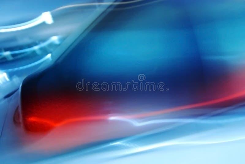 αφηρημένη αίσθηση κινήσεων &a στοκ εικόνα με δικαίωμα ελεύθερης χρήσης