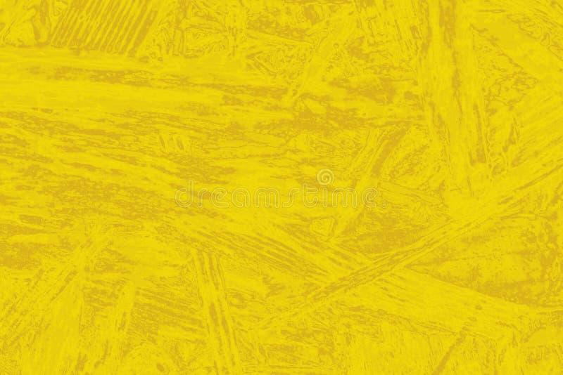 αφηρημένη ανασκόπηση κίτρινη αφηρημένη ανασκόπηση κίτρινη ελεύθερη απεικόνιση δικαιώματος