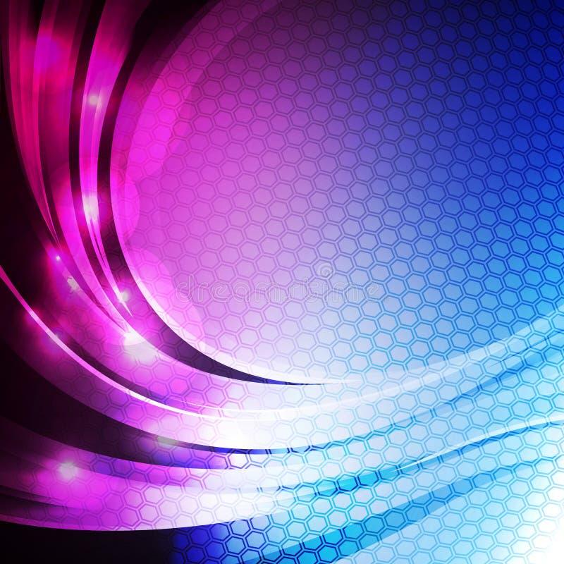 Download αφηρημένη ανασκόπηση λαμπρή Διανυσματική απεικόνιση - εικονογραφία από φως, διακοσμητικός: 17054036