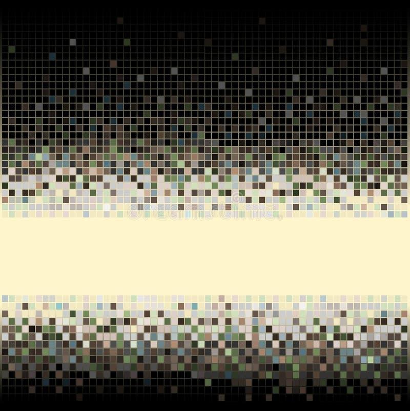 αφηρημένη ανασκόπηση διανυσματική απεικόνιση