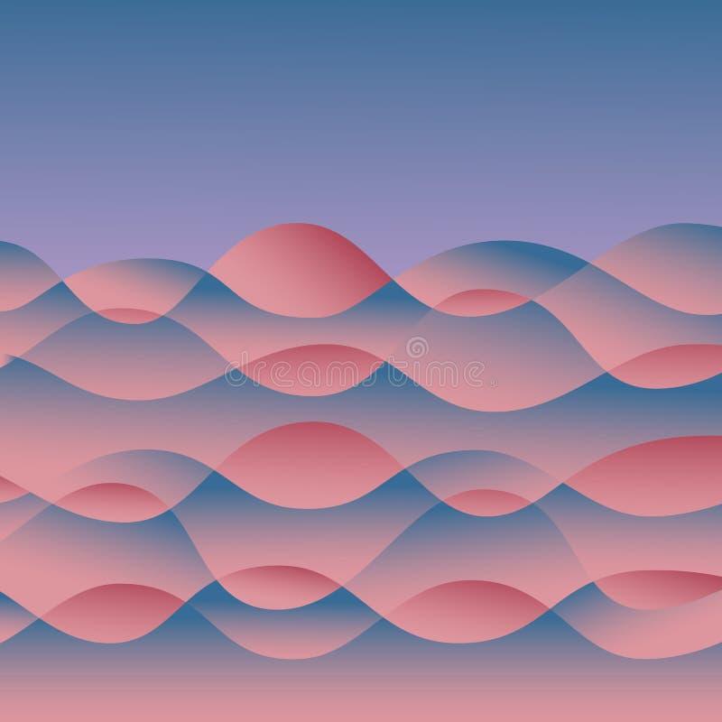 αφηρημένη ανασκόπηση Olorful διανυσματική απεικόνιση Ð ¡ στοκ φωτογραφία