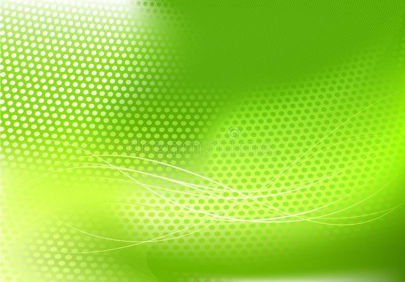 Αφηρημένη ανασκόπηση techno ελεύθερη απεικόνιση δικαιώματος
