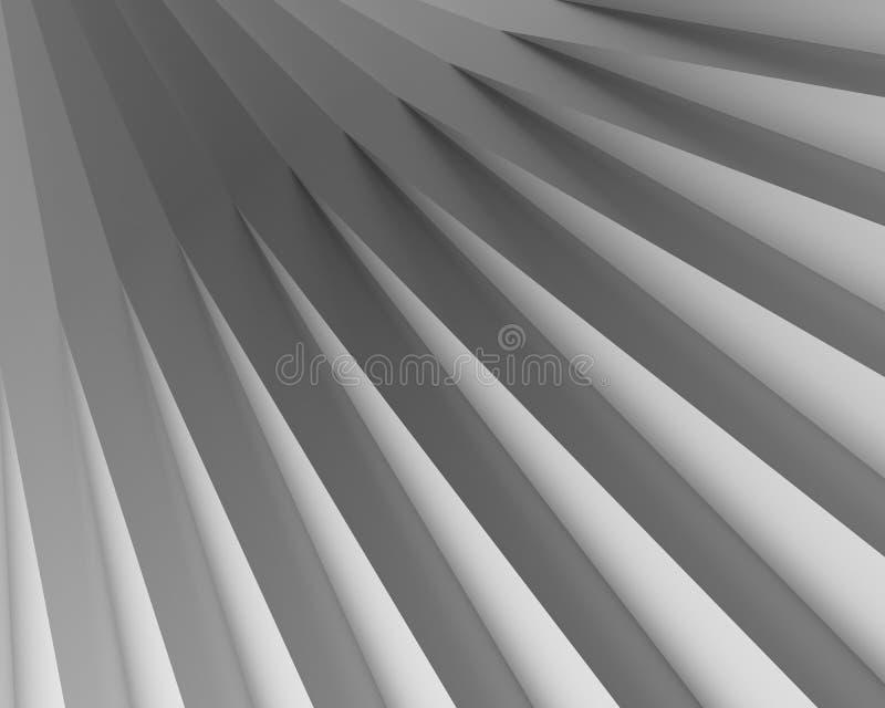 Αφηρημένη γεωμετρική ανασκόπηση διανυσματική απεικόνιση