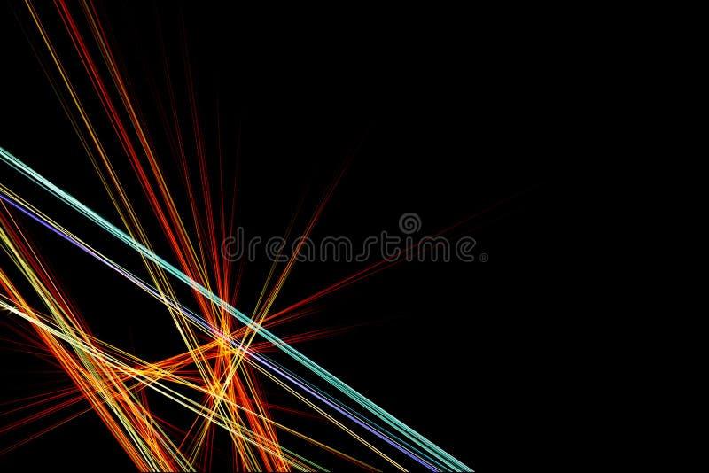 αφηρημένη γραμμή ανασκόπηση&sigm στοκ φωτογραφία
