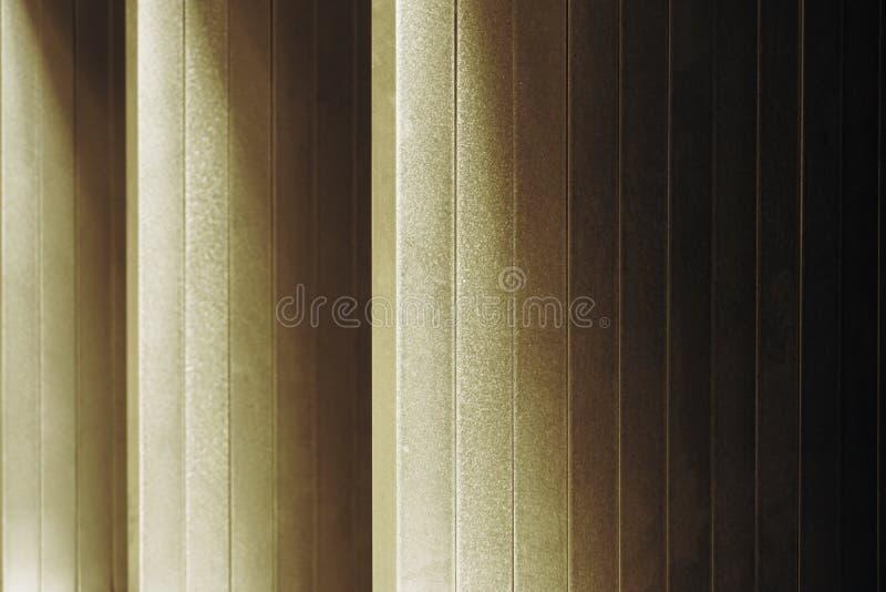Αφηρημένη γραμμή μετάλλων στοκ εικόνες