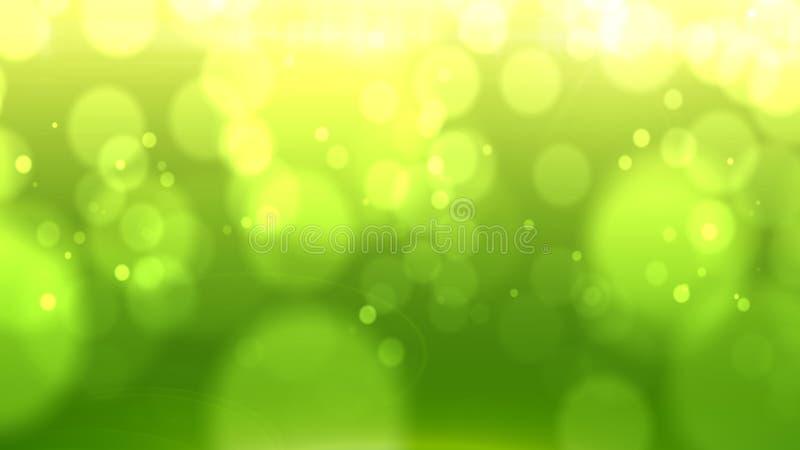 αφηρημένη εγκύκλιος ανασ στοκ εικόνες