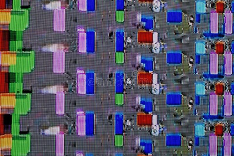 Αφηρημένη ζωηρόχρωμη σύσταση υποβάθρου στοκ φωτογραφίες με δικαίωμα ελεύθερης χρήσης