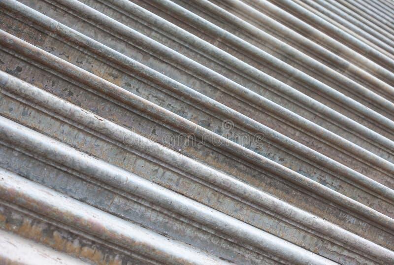 αφηρημένη διαγώνιος ανασ&kappa Αρχαία σκαλοπάτια στοκ φωτογραφία με δικαίωμα ελεύθερης χρήσης