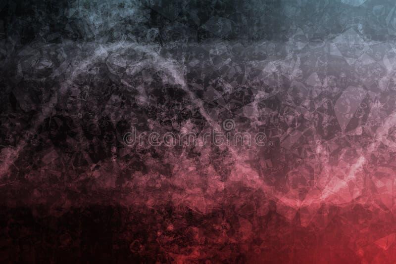 αφηρημένη ιατρική επιστήμη α& διανυσματική απεικόνιση
