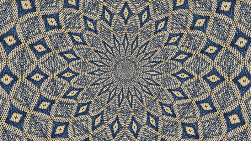 Αφηρημένη σπειροειδής τέχνη στοκ φωτογραφία με δικαίωμα ελεύθερης χρήσης