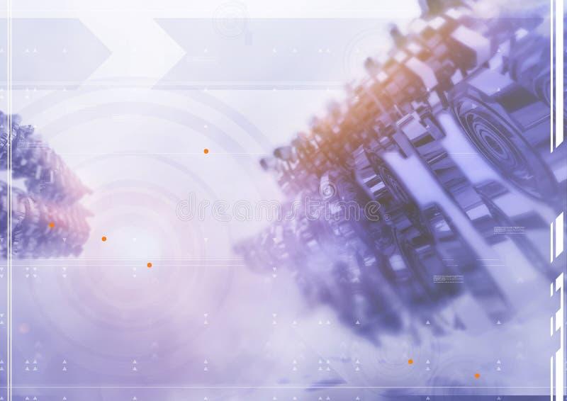 αφηρημένη σύσταση γραφικής παράστασης ανασκόπησης παραγμένη υπολογιστής στοκ εικόνα με δικαίωμα ελεύθερης χρήσης