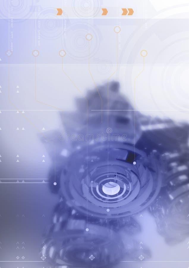 αφηρημένη σύσταση γραφικής παράστασης ανασκόπησης παραγμένη υπολογιστής στοκ εικόνες με δικαίωμα ελεύθερης χρήσης