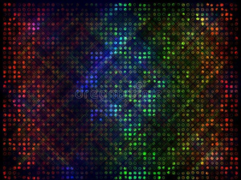 Download Αφηρημένη ταπετσαρία χρώματος Απεικόνιση αποθεμάτων - εικονογραφία από στηριγμάτων, γραμμή: 22790600