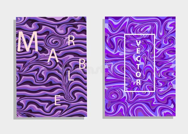 Αφηρημένη υπεριώδης ακτίνα υποβάθρου Μαρμάρινες καλύψεις σύστασης καθορισμένες καλλιτεχνικές ανασκοπή&s Καθιερώνον τη μόδα σχέδιο απεικόνιση αποθεμάτων