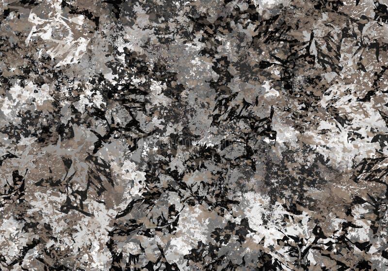 Αφηρημένη υφή τύπου μαρμάρινου Γκρίζο φόντο στοκ εικόνες
