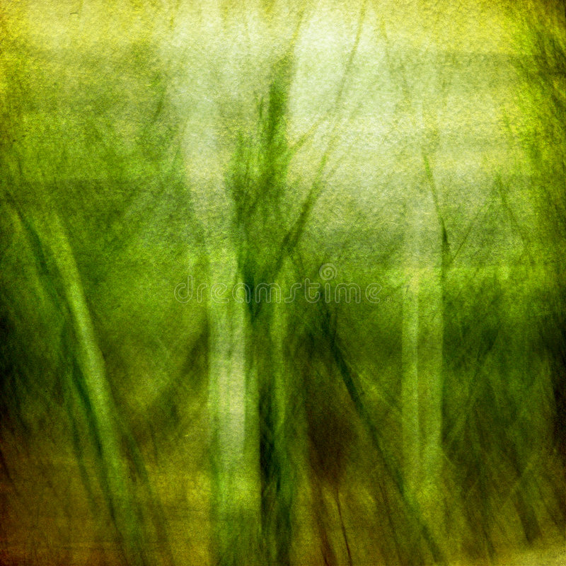 αφηρημένη φύση διανυσματική απεικόνιση