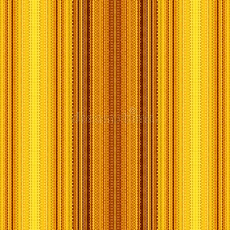 αφηρημένη χρυσή κατακόρυφ&omicro ελεύθερη απεικόνιση δικαιώματος