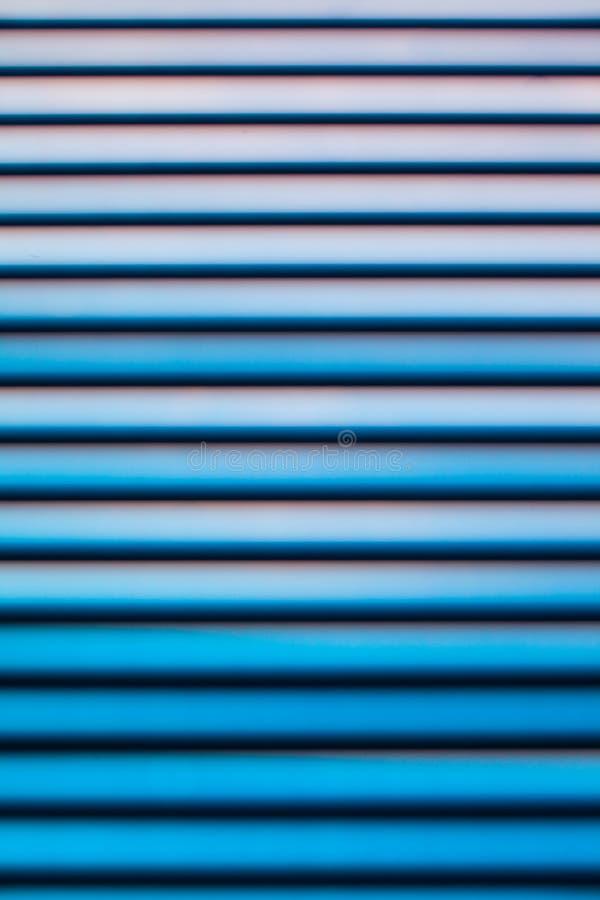 Αφηρημένη όψη των ραβδωμένων φω'των στοκ φωτογραφίες