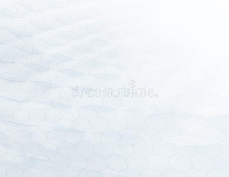 αφηρημένος Ιστός απεικόνιση αποθεμάτων
