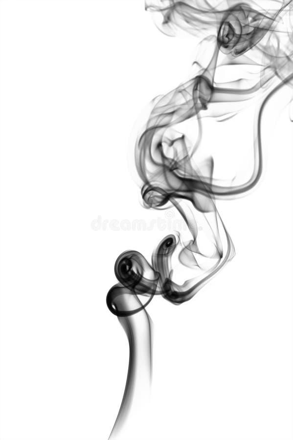 αφηρημένος καπνός ανασκόπησης στοκ εικόνα με δικαίωμα ελεύθερης χρήσης