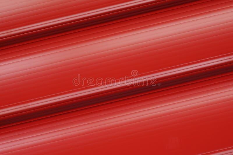 Αφηρημένος κόκκινος ξύλινος φραγμός μωσαϊκών στοκ εικόνες