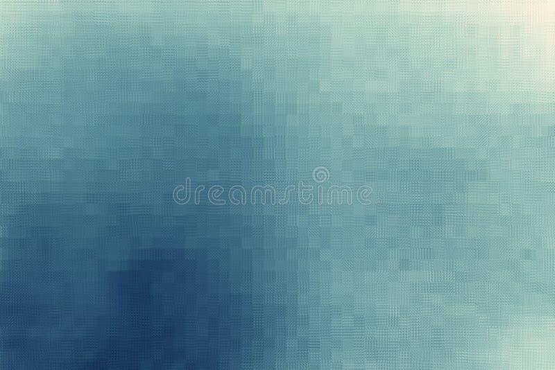 Αφηρημένος σκούρο πράσινο φραγμός μωσαϊκών στοκ φωτογραφία με δικαίωμα ελεύθερης χρήσης