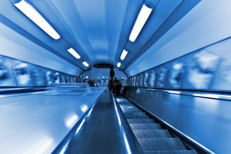 αφηρημένος υπόγειος στοκ εικόνα με δικαίωμα ελεύθερης χρήσης