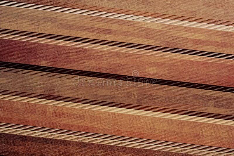 Αφηρημένος φραγμός μωσαϊκών διατάξεων ξύλινος στοκ φωτογραφία με δικαίωμα ελεύθερης χρήσης