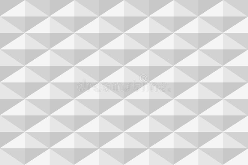 Αφηρημένο άνευ ραφής διάνυσμα υποβάθρου απεικόνιση αποθεμάτων