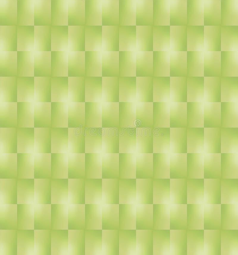 Αφηρημένο άνευ ραφής σχέδιο καλειδοσκόπιων διανυσματική απεικόνιση