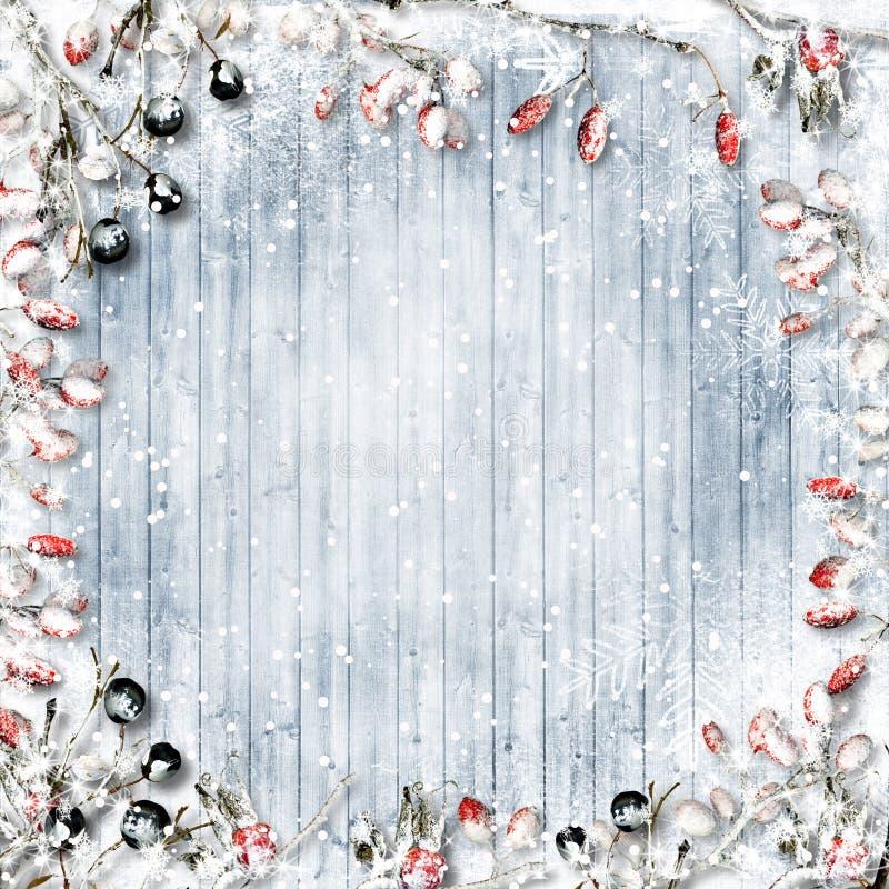 αφηρημένο ανασκόπησης Χριστουγέννων σκοτεινό διακοσμήσεων σχεδίου λευκό αστεριών προτύπων κόκκινο Χιονισμένα κόκκινα και μαύρα μο στοκ φωτογραφία με δικαίωμα ελεύθερης χρήσης