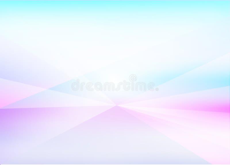 Αφηρημένο ανοικτό ροζ μπλε υπόβαθρο στοκ εικόνες με δικαίωμα ελεύθερης χρήσης