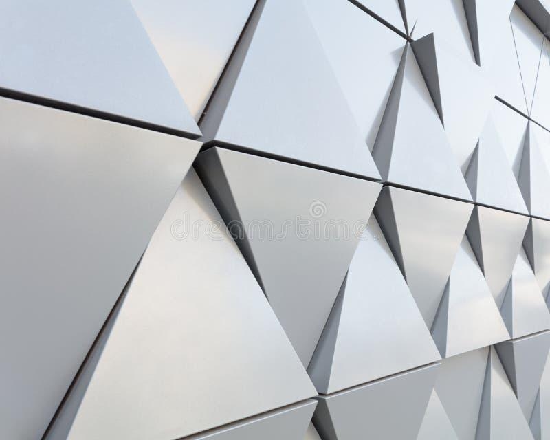 αφηρημένο αρχιτεκτονικό π&rh στοκ φωτογραφία