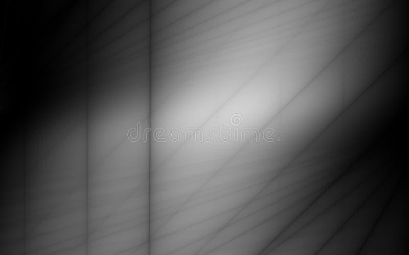 Αφηρημένο ασυνήθιστο σχέδιο θαμπάδων σύστασης υποβάθρου απεικόνιση αποθεμάτων