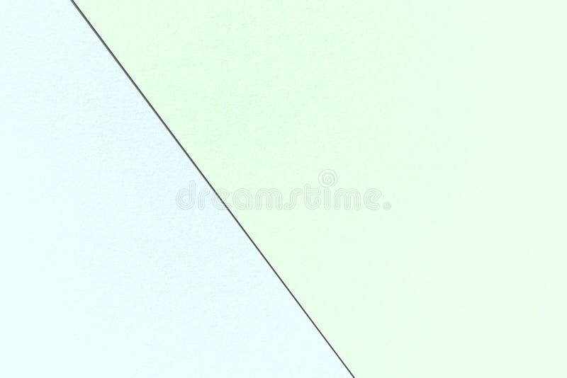 Αφηρημένο γεωμετρικό υπόβαθρο κρητιδογραφιών με Nyanza και τα υδατοχρώματα, σύσταση εγγράφου watercolor στοκ φωτογραφίες