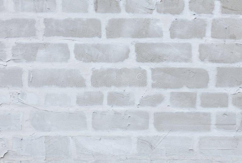 Αφηρημένο γκρίζο υπόβαθρο τούβλου στοκ εικόνες με δικαίωμα ελεύθερης χρήσης