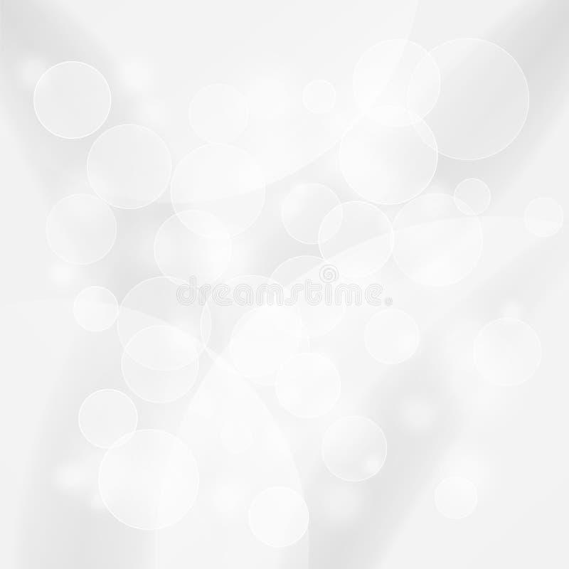 Αφηρημένο γκρίζο υπόβαθρο διανυσματική απεικόνιση