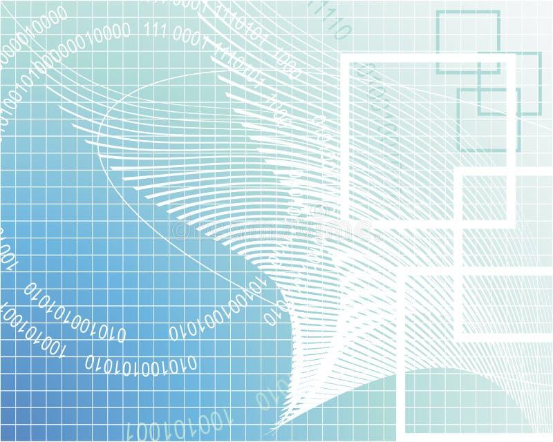 αφηρημένο διάνυσμα απεικόν απεικόνιση αποθεμάτων