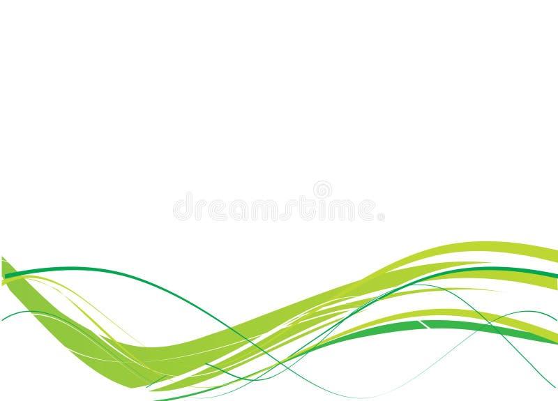 αφηρημένο διάνυσμα γραμμών απεικόνιση αποθεμάτων