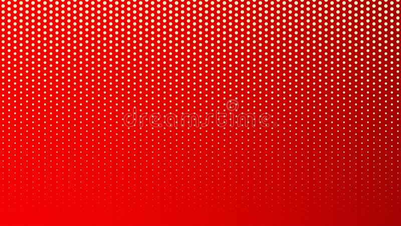 Αφηρημένο ζωηρόχρωμο ημίτονο, minimalistic υπόβαθρο από τα σημεία Κωμικό σκηνικό ύφους, ημίτονος λαϊκός τέχνη-αναδρομικός κλίσης ελεύθερη απεικόνιση δικαιώματος