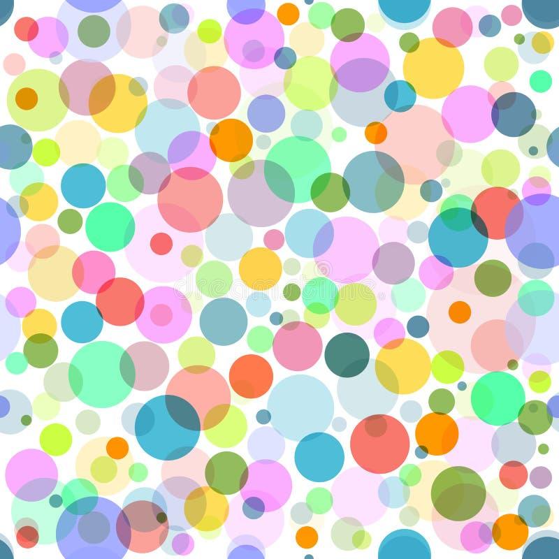 Download αφηρημένο ζωηρόχρωμο πρότυπ& Διανυσματική απεικόνιση - εικονογραφία από lilas, χρωματισμένος: 13188547