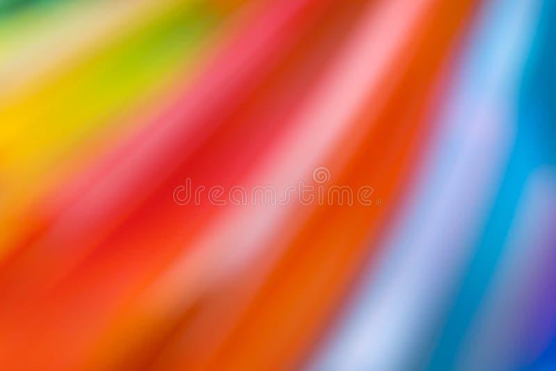 Αφηρημένο ζωηρόχρωμο υπόβαθρο από το γυαλί στοκ εικόνα με δικαίωμα ελεύθερης χρήσης