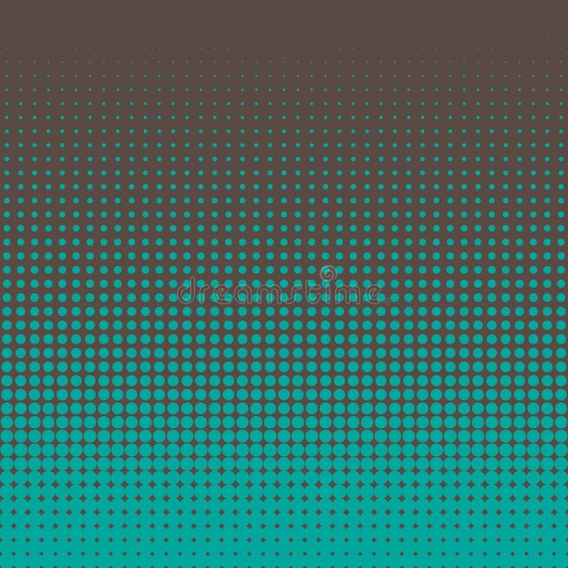 Αφηρημένο ημίτονο υπόβαθρο, διανυσματική απεικόνιση απεικόνιση αποθεμάτων