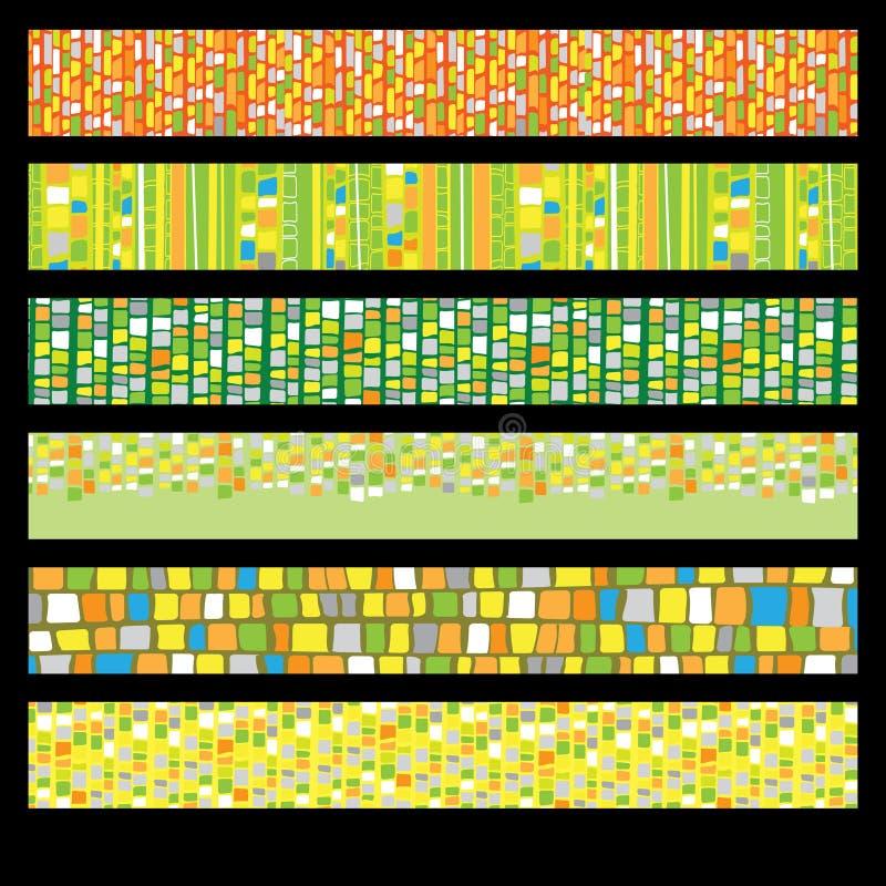 αφηρημένο διάνυσμα ανασκόπ& απεικόνιση αποθεμάτων