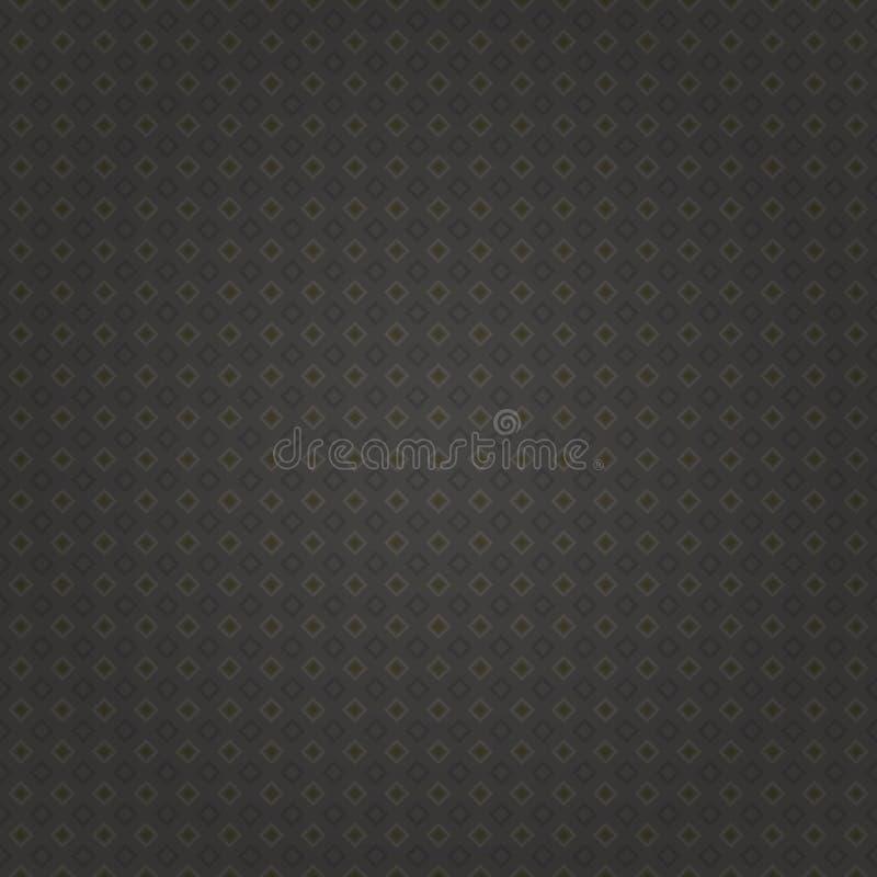 Αφηρημένο διάνυσμα υποβάθρου. Τετραγωνική γεωμετρική μορφή στοκ φωτογραφία με δικαίωμα ελεύθερης χρήσης