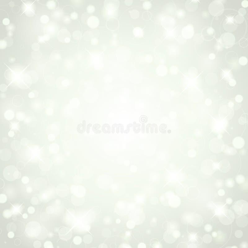 αφηρημένο λευκό ανασκόπησ